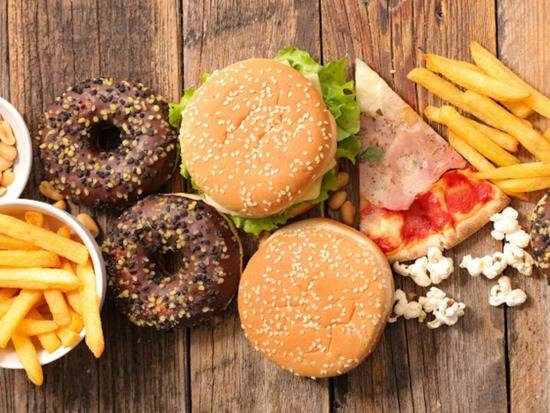 Some Food Makes Your Health More Vulnerable
