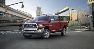 Ram Trucks Are Recalled by FCA- Brake and Steering Problems