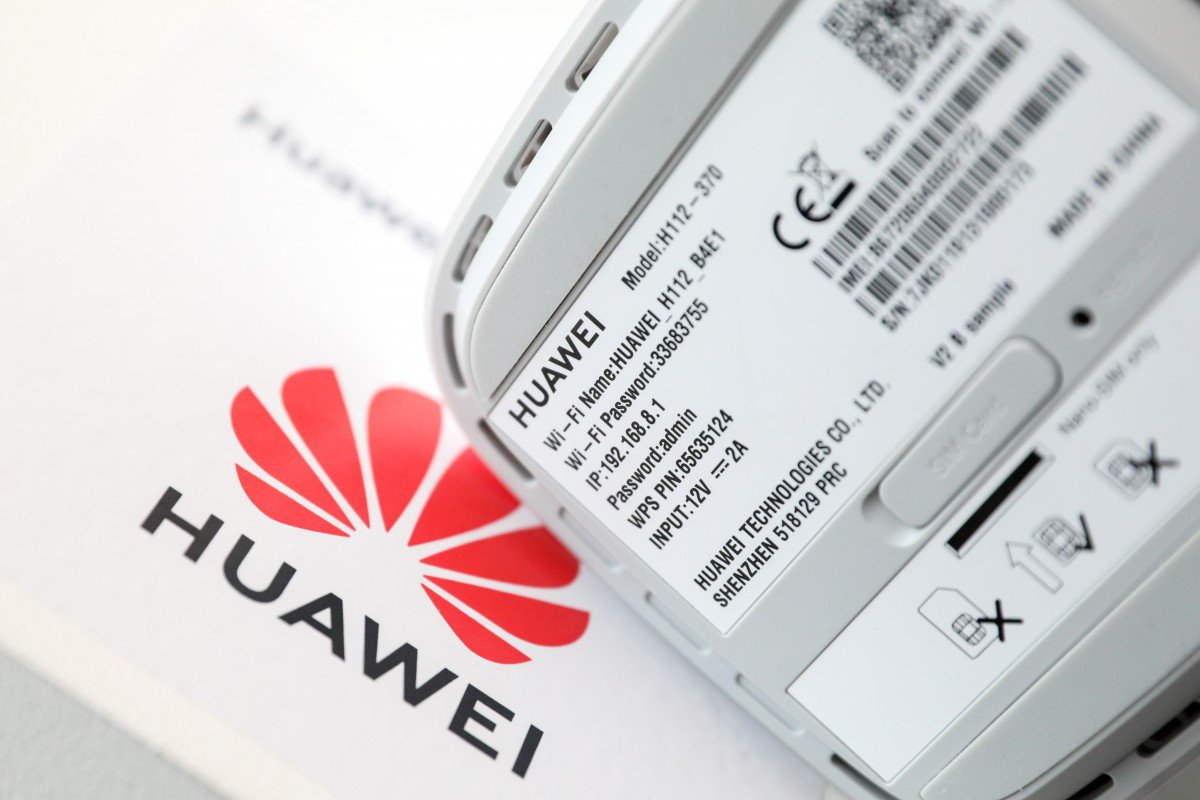 Exclusion from Global Industry Groups does not affect Daily Operations of Huawei