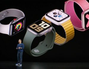 Apple Watch Uses The Premium Material, Titanium