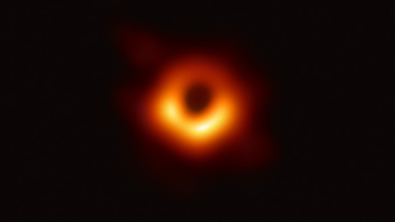 Black Hole Theory Swirls Around The Discovery Of An Impossible Black Hole