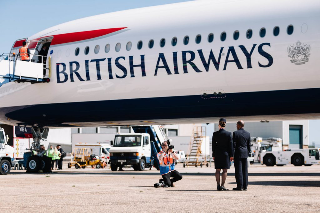 British Airways Played Well As They Dropped The Strike And Resumed Their Flights