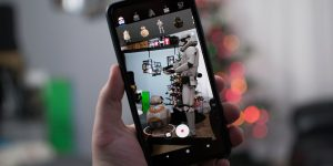 Android Phones and iPhone Can Now Take 3D Photos