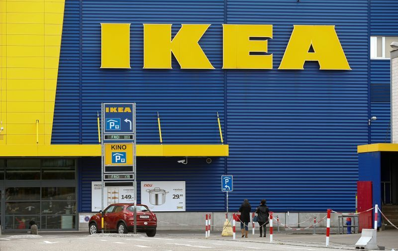 IKEA Elects Abrahamsson Ring as New CEO