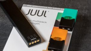 Juul Labs Withdraws from Indonesia E-Cigarette Market
