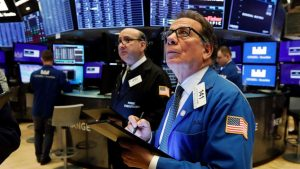 Dow Is Preparing for More Losses