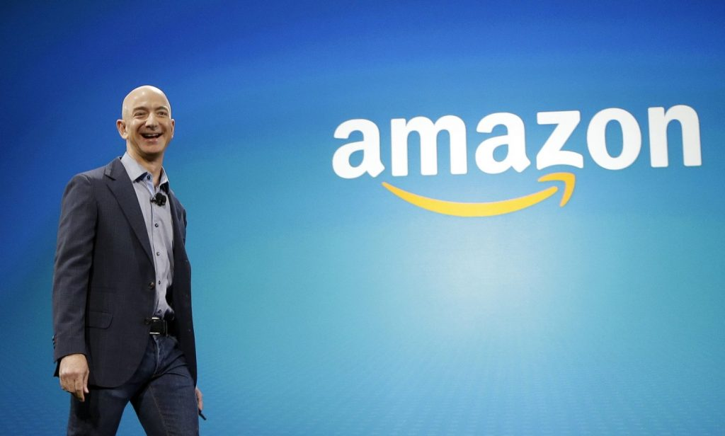 Bezos, Musk Add Billions in Net Worth During Coronavirus Pandemic