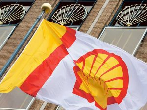 Royal Shell Cuts Dividend First Time After WWII